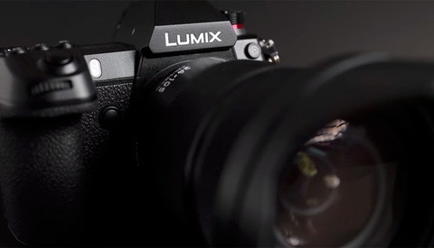 Is the Panasonic S1 the Perfect Time-Lapse Camera?
