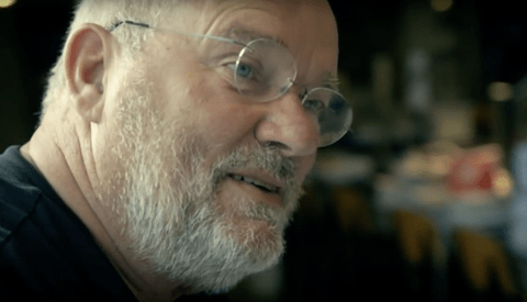 What I've Learnt From Peter Lindbergh