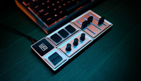"Palette Gear Announces New Hardware, Rebranding as ""Monogram"""