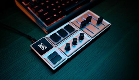 "Palette Gear Announces New Hardware, Rebranding as ""Monogram"""