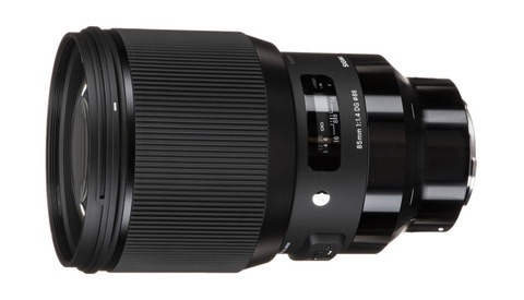 A Review of the Sigma 85mm f/1.4 Art Lens for Sony Cameras