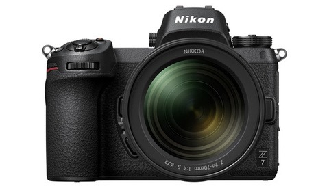 Nikon Rumored to Release Z 8 With 60-Megapixel Resolution and 16-Bit Raw