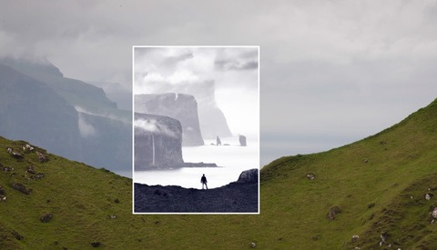 A Few Simple but Important Tips on Composition in Landscape Photography