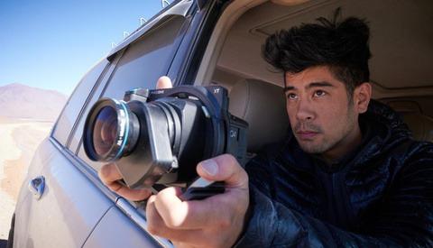 Phase One Announces XT Digital Medium Format Field Camera