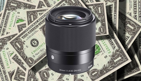 Don't Break the Bank: Best Micro Four Thirds Lenses Under $300
