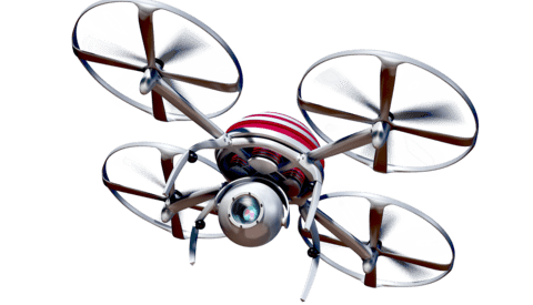 Drones: What's Legal? What's Not? Where Can You Fly Them? Everything You Need to Know
