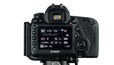 Pro Camera Advantages: It's More Than Just Sensor Size