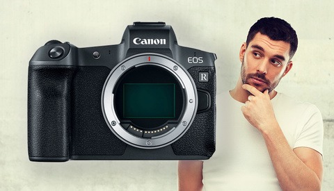 The Canon EOS R: One Year Later, How Does It Compare?