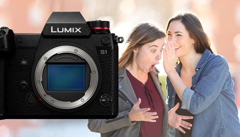 Does the Panasonic S1 Secretly Have Dual Native ISO Just Like the S1H?
