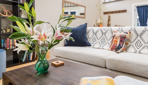 How I Shot It: Five Steps for a Foolproof Airbnb Shoot