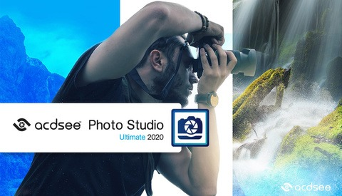 ACDSee Brings Some Incredible New Features in Their Photo Studio Ultimate 2020