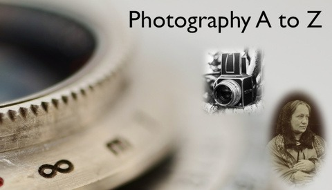 Online Vote: Best of the A to Z of Photography