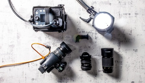 What Camera Do Professional Photographers Really Want?