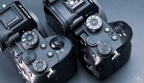 Do You Need to Upgrade? A Comparison of the Sony a7R IV to the a7R III
