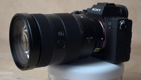 A Comprehensive Review of the Sony a7R IV