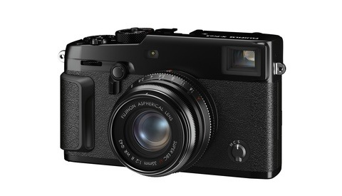 Is Fuji's Choice to 'Be Different' Good for Photographers?