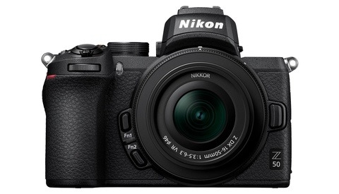 The Nikon Z 50: Is This Camera a Mistake?