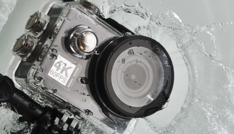 Fstoppers Reviews the Akaso v50 Elite: a GoPro Competitor at an Amazing Price.