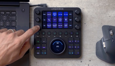 Loupedeck CT: The New Way to Edit Photos, Videos, and Music
