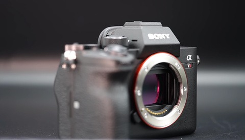 Resolution to Spare: A Review of the Sony a7R IV