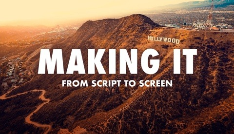 StudioBinder's Making It: Filmmaking Laid Bare