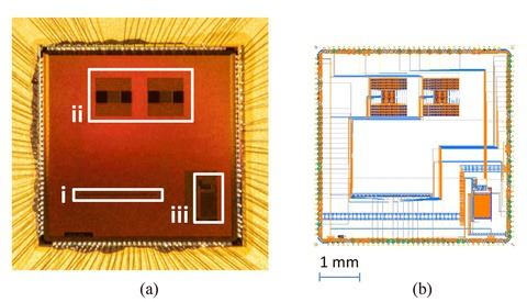 Researchers Develop Promising Pixel Technology That Could Revolutionize Dynamic Range