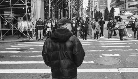 Five Qualities of the Ideal Street Photography Camera
