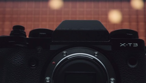 Flagship Power: A Long-Term Review of the Fuji X-T3