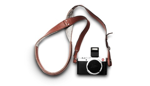 Timeless Accessory for Your Camera: Fstoppers Reviews Woolnut Leather Camera Straps