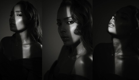 Learn How to Create These Slit Lighting Portraits