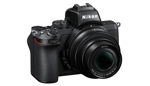 Why Nikon's New Mirrorless Camera May Be Their Most Important