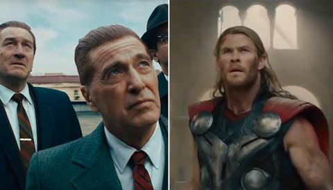 Scorsese Says: 'Marvel Films Are Not Cinema.' Is He Right?