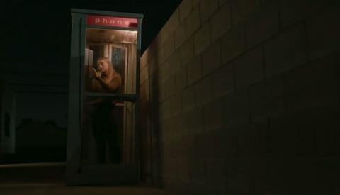 Night Exterior Lighting Tutorial: Phone Booth Thriller Scene