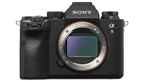 Sony Overtakes Nikon to Become Number Two Camera Company Behind Canon
