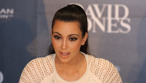 Kim Kardashian Sues App Developer for $10 Million for Using Her Image Without Permission