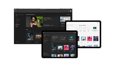 Here Comes Adobe Photoshop 2020: Faster and More Efficient in More Ways Than One