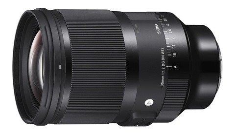 A Review of the Sigma 35mm f/1.2 DG DN Art Lens