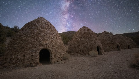 Quick Tips With Luminar 4: Night Sky Replacements