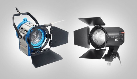 Why I Still Prefer Hot Lights to LEDs