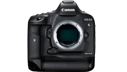 Is Canon Actually Ready To Produce a Pro Level Mirrorless Camera?