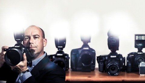 Ten Tips on How to Improve the Result of Your On-Camera Flash