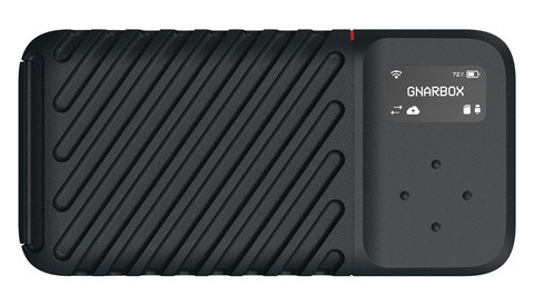 Rugged, Versatile Storage: Fstoppers Reviews the Gnarbox 2.0 SSD