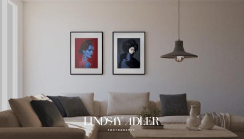 Thinking About Fine Art Printing? Lindsay Adler Shares Her Process