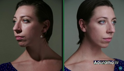 Creating Hard and Soft Light With the Same Speedlight