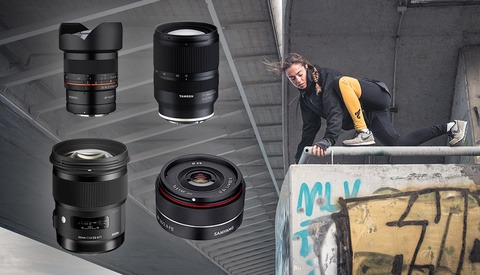 Has There Ever Been a Better Time to Buy Third Party Lenses?