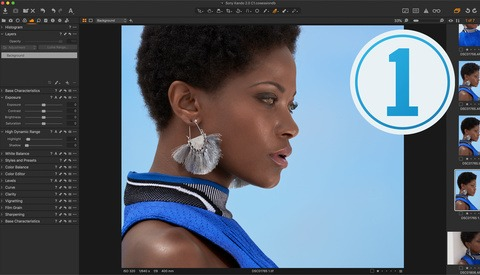 10 Common Questions on Switching to Capture One From Lightroom and Capture One Black Friday Sale!