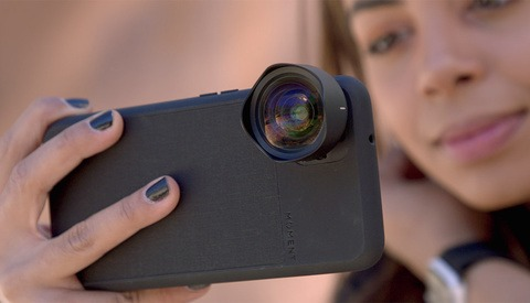 Having a Moment: A Look at Moment's Wide Angle Lenses for the Google Pixel 4