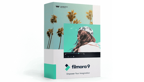 Start Introducing Video Into Your Photography Business Today: With Filmora9