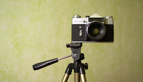 Improve Your Photography: Ask Santa for a Tripod