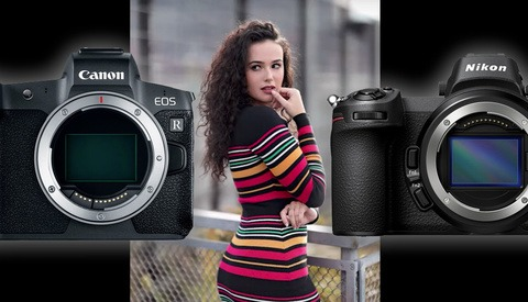 Why Would You Choose the EOS R Over the Nikon Z 6?
